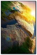 Super 3D Earth
