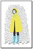 Sad In The Rain
