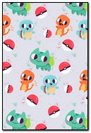 Cute Bulbasaur Charmander And Squirtle Pokemon