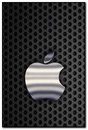Black & Steel Apple