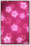 Red Shiny Stars