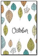 Leaf October