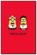 Minions Of The Dead