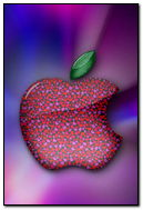 Little Hearts Apple