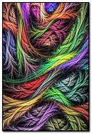 Creepy Weave