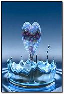 Little Stars Water Splash