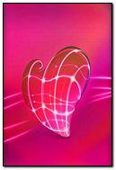 Abstract Heart 02