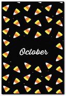 Triangle October