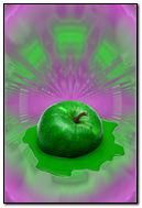 Green Apple Melt