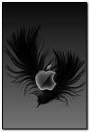 블랙 애플