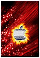 Fire Apple