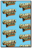 Disney Gravity Falls Logo