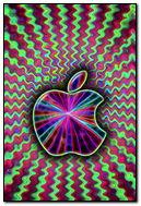 Wild vortex Apple