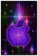 Starry Cosmos Apple