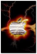 Apple Red Lightning