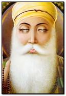 Guru Nanak Yellow