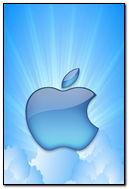 Blue Sky Apple