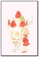 Girly W Strawberries