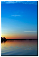 Carlifonia Sunrise