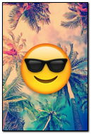 Hawaii Emoji
