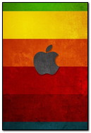 Apple Big Stripes