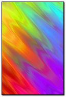 Rainbow Pallette