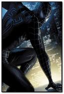 Spiderman3 Evil Side