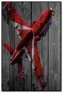 Red Jet