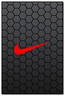 Hexagon Nike