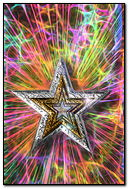 Infinity Universe Star 01