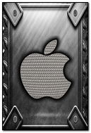 Steel Door Mesh Apple