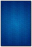 Blue Leopard Spots