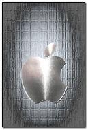 Metal Warp Apple