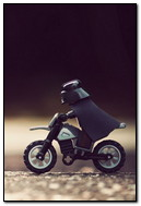 Lego Rider