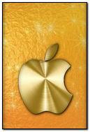Sparkling Gold!