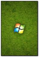 Windows Os System Grass Logo 28785 720x1280