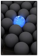 Balls Lights Neon Surface 68381 720x1280