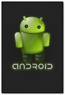 Robot Green Android 5629 720x1280