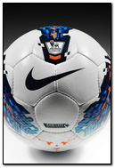 Football Nike Ball Barclays Premier League Sport Premier League 81266 720x1280