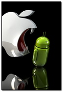 Apple vs Android Android Competition