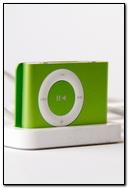 Ipod Apple Player