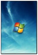 Windows Clouds Sky Blue White 29660 720x1280