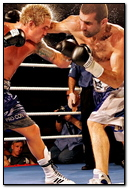 Boxing Boxers Couple Ring 83889 720x1280