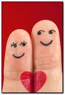 Heart Fingers