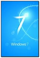 Windows 7 White Blue Line Light 33032 720x1280