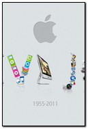 Steve Jobs Apple Mac Brand Firm 26205 720x1280