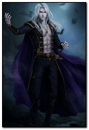 Hottest vampire