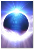 Ball Light Bright Abstract 74571 720x1280