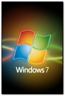 Windows 7 Line Logo Red Yellow Green Blue 29676 720x1280