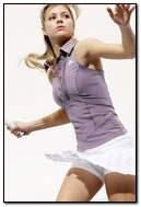 Girl Tennis Racket Adidas 24700 720x1280